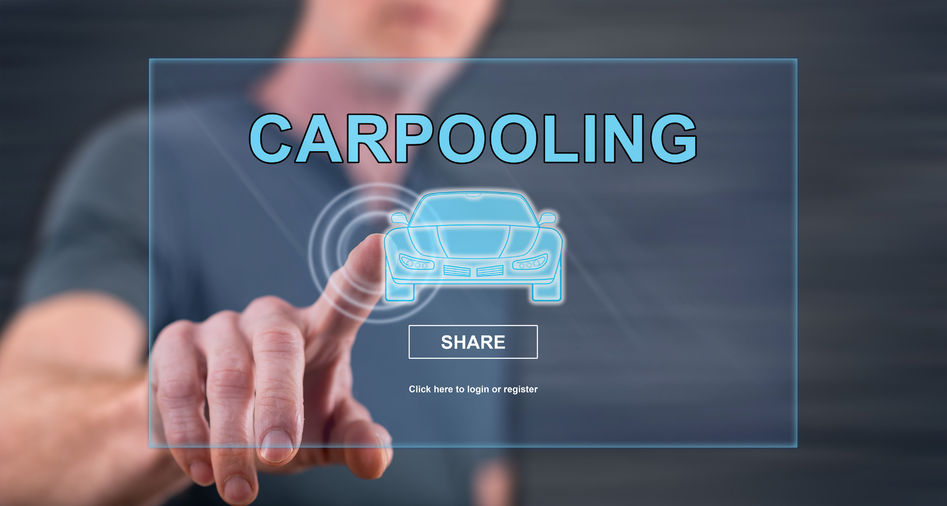 Carpool Software