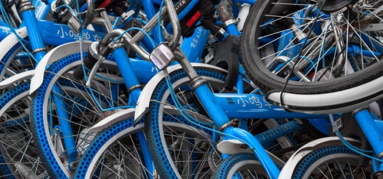 Bike Sharing and the City – Love or Hate?