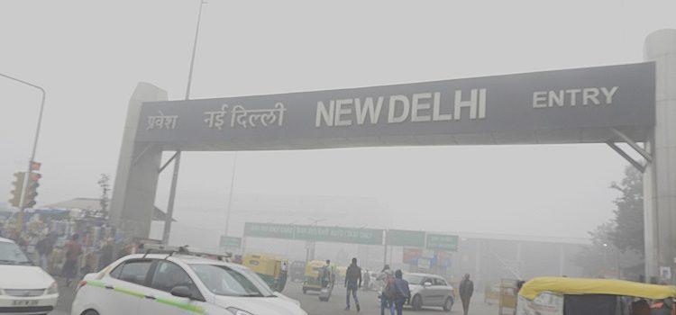 MaaS for Mega Cities? Impressions from Delhi.